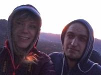 Bromo sunrise 2