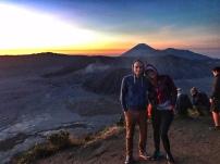Bromo sunrise 3