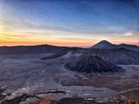Mount Bromo Trip (9)